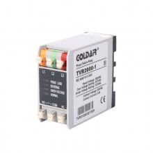 TVR2000-1 phase failure relay