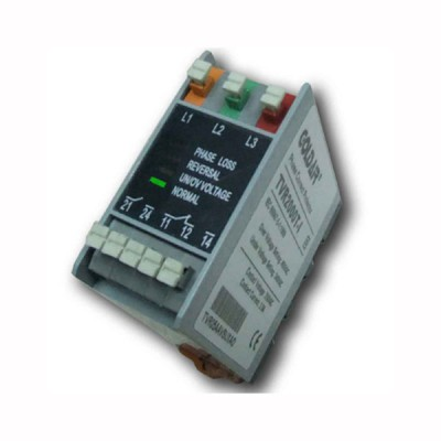 TVR2000T-1 Phase Failure Relay