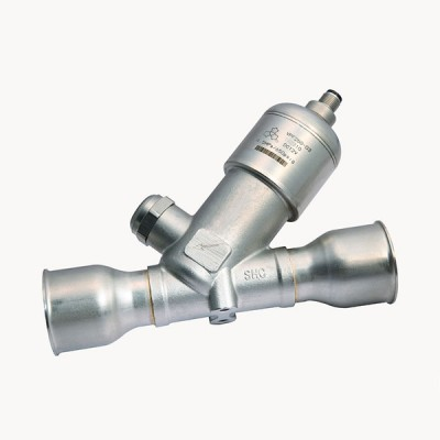 VPF Electric expansion valve