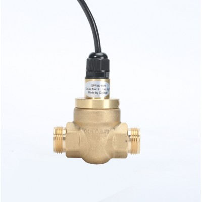 Oil flow switch GPF45-040-11
