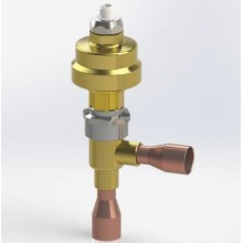 GEV50 electric expansion valve