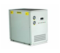 3PH Integrated Control System for Building Air-conditioning